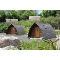 From £79 (at The National Diving & Activity Centre) for a glamping break for up to five people in a standard wigwam, or from £89 for two people in a deluxe wigwam - save up to 60% - Activity Gifts