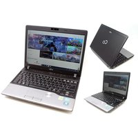 £99 (from TechyTeam) for a refurbished Fujitsu P702 laptop with 4GB of RAM, or £119 for a laptop with 8GB of RAM - Laptop Gifts