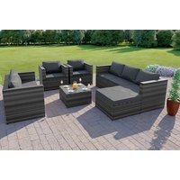 £599 (from Abreo) for a five-piece garden furniture set with cushions - Cushions Gifts