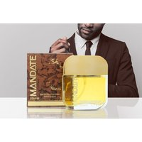 £4.99 for a 50ml bottle of Eden Classic Mandate aftershave, or £7.99 for a 100ml bottle from Deals Direct - spritz and save! - Fragrance Gifts