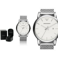 £99 instead of £249 (from Ticara Watches) for an Emporio Armani Watch AR1812 Men's watch - save 60% - Armani Gifts