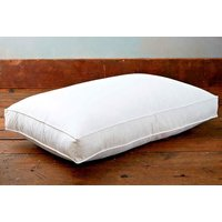 From £7.99 for a deep fill box pillow, £15.99 for a pair from Direct Warehouse Limited - save up to 60% - Pillow Gifts
