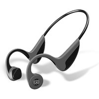 £29 (from Yello Goods) for a pair of wireless bone conduction headphones - Headphones Gifts