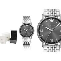 £109 instead of £220 (from Ticara Watches) for an Emporio Armani AR11068 watch - save 50% - Wowcher Gifts