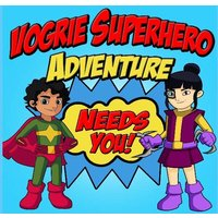 £2 instead of £3.94 for an adult ticket to the Vogrie Superhero Adventure, or £4 for a child's ticket at Trotwork Events, Edinburgh – attend on the 11th July and save up to 49% - Edinburgh Gifts