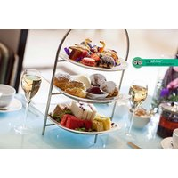 £29 instead of £74 for afternoon tea for two people with a glass of Prosecco each at 5* Montcalm Hotel, Mable Arch - save 61% - Wowcher Gifts