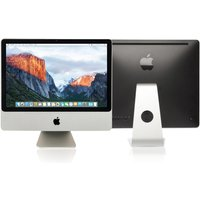 """£219 instead of £490.01 (from Tech Market) for a refurbished 20"""" Apple iMac - save 55% - Computers Gifts"""