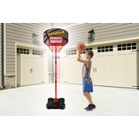 £14 (from Eurotrade) for a kids' basketball hoop set - shoot some hoops! - Basketball Gifts