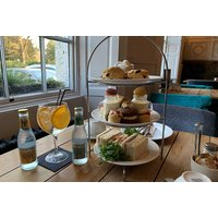 £14 for an afternoon tea for two, £19 with a glass of Prosecco each, £27 for four or £37 for four with a glass of Prosecco each at The Croft Hotel, Darlington - save up to 63% - Afternoon Tea Gifts