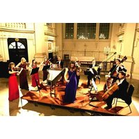 From £12 for a band D ticket to a Concerts by Candlelight performance of Vivaldi The Four Seasons by London Concertante with a CD and programme, from £13 for a band C ticket, from £19 for a band B ticket or from £26 for a band A ticket - choose from f - Concerts Gifts