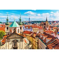 From £129pp (from Worldwide Tours & Travel) for a two-night 5* Prague city escape, breakfast and return flights, or from £179pp for three nights - save up to 27% - Holidays Gifts