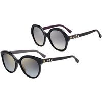 From £95 instead of £195.01 (from Brand Arena) for pair of Fendi sunglasses - save 51% - Sunglasses Gifts