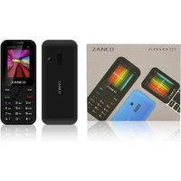 £9.99 (from Sol Electronics) for a Zanco 101 dual SIM mobile phone - Mobile Gifts
