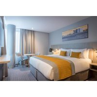 From £99 (at Maldron Hotel Newcastle) for an overnight central Newcastle stay for two people with breakfast, glass of Prosecco each, three-course dining and late check out, or from £169 for two nights - save up to 51% - Newcastle Gifts