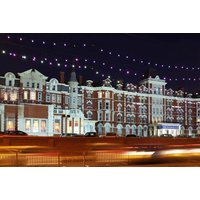From £59 (at The Imperial Hotel Blackpool) for an overnight stay for two people with breakfast, leisure access and late check out, from £99 to include dinner, from £129 for two nights, from £179 to include afternoon tea - save up to 48% - Afternoon Tea Gifts