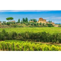 Escape with a five, seven or 10-night 4* getaway to Tuscany – Now with the ability to choose your flight! - Holidays Gifts