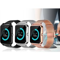 FitPlus Bluetooth SmartWatch  3 Colours!