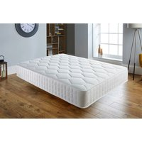 '£39 (from Sleepyn) For A Small Single White Memory Foam Mattress, £49 For A Single, £64 For A Small Double, £69 For A Double, £89 For A King Size And £109 For A Super King Size - Save 74%
