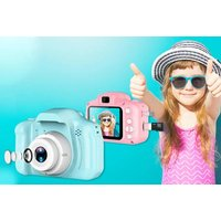 '£9.99 Instead Of £59.99 (from Wish Imports) For A Mini Kids' Digital Video Camera - Save 83%