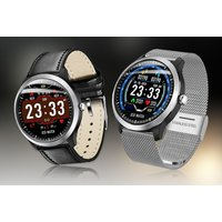 Image of £45 instead of £124 (from SecretStorz) for an ECG smart watch – save 64%