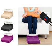 Image of £14.99 instead of £45 (from Vivo Mounts) for a foot warmer and massager - save 67%