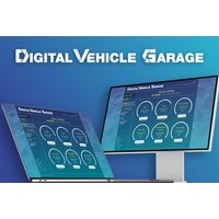£4 for 84% off a vehicle reminders, tax. MOT, insurance and warranty for the year on Digital Vehicle Garage