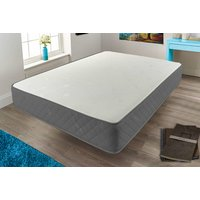 'From £39 For A Small Single, Single (£59), Small Double (£69) Or King (£89) Cool-blue Pocket Sprung Mattress From Mattress Haven - Save Up To 90%