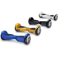 Image of £159 instead of £314.95 (from CJ Offers) for an aeroboard with Bluetooth speakers - save 50%