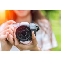 Image of £14 instead of £995 for an online creative digital photography master bundle from Career Match UK - save 99%