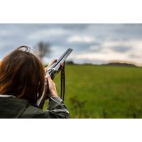Image of £24 for a clay pigeon shooting experience for one 20 clays at Lea Marston Shooting Club, Sutton Coldfield