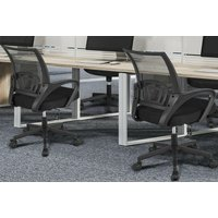 '£29.99 (from Yahee Store) For An Adjustable Mesh Swivel Executive Office Chair – Save 40%