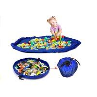 Play N Put Away Activity Mat & Tidy Bag