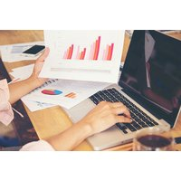 Image of £19 instead of £753 for an Excel master course from eLearnOffice - save 97%