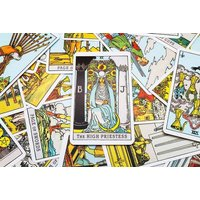 12Month Tarot Reading via Email