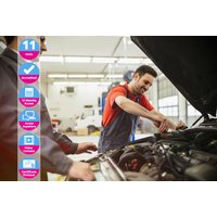 Online Car Maintenance Course from Coursegate