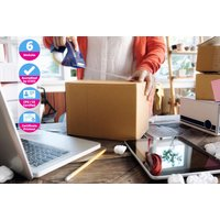 Profitable Ecommerce Management Online Course  CPD Certified!