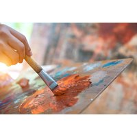 Acrylic Painting Online Course