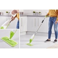 £12.99 instead of £29.99 for a spray mop from Esher Mail Order Ltd - save 57%
