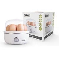 £10.99 (from Wahl) for an egg boiler - boil up to seven eggs at a time!