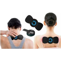 Mini Electric Neck Massager  Battery or Rechargeable!