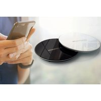 UltraThin Mirror Wireless Phone Charger