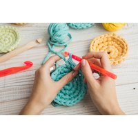 CPD Certified Crochet For Beginners Online Course