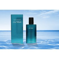 '£16 Instead Of £29.75 For A 75ml Bottle Of Davidoff Cool Water Men Aftershave, £18.50 For A 125ml Bottle Of Aftershave Or £19.99 For A 75ml Bottle Of  Davidoff Cool Water Men Eau De Toilette - Save Up To 46%