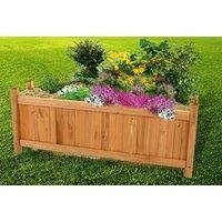 Stylish Wooden Planters 3 Sizes!