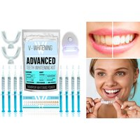 6 or 8 VWhitening Gel Advanced Teeth Whitening Kit