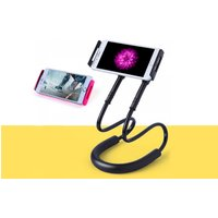 Image of £6.99 instead of £19.99 (from Pinkpree) for a flexible hanging phone holder - choose your colour and save 65%