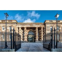 Image of From £3 for a ticket to the Crumlin Road Gaol Experience in Belfast with a virtual self-guided tour, or £17.50 for a family ticket - uncover history and save up to 50%