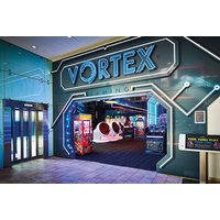 Image of £9 instead of £18 for a one-hour arcade gaming experience with bottomless soda for one, or £17 for two people at Vortex Gaming, Birmingham - save up to 50%