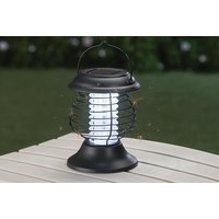'£9.99 Instead Of £39.99 For An Outdoor Electric Fly Zapper Lamp From Magic Trend - Save 68%