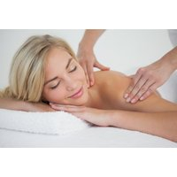 Image of £16 instead of £35 for a 30-minute aromatherapy back, neck and shoulder massage at Q Wellness, Widley, or £19 for a 45-minute deep tissue back massage - save up to 54%